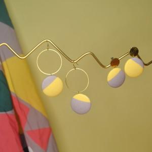 BeBold Ohrringe und Ohrstecker